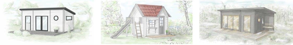 polhus houses