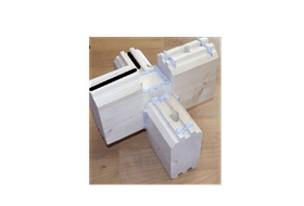 P5843 Silikon & teip for vegg
