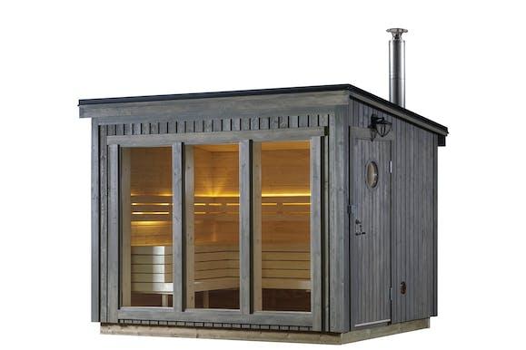 Sauna Oscar
