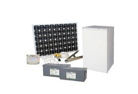 Sunwind solcellspaket – Solpanel 200W