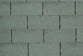 Schindelpaket Grün max. 35 m2 Dachfläche