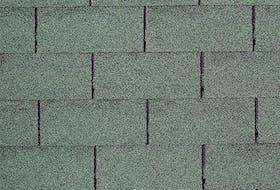 Schindelpaket Grün max. 40 m2 Dachfläche
