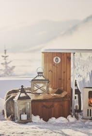 Polartønna Royal Grande